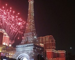 The Parisian Casino Macau fait partie des 41 casinos de Macao