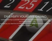 Authentic Gaming est un logiciel légal part la UK Gambling Commission