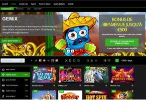Casino en ligne Mrxbet Mobile sur Android et iOS