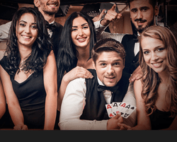 Tournoi Live Festival avec croupiers en direct sur Casino Extra