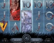 Machine à sous Vikings de Netent disponible sur 3 top casinos français