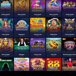 mBit top casino en ligne en bitcoin