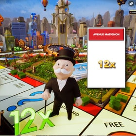 Revue de Monopoly Live par Avis Casino