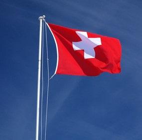Jeux de casinos en ligne légaux en Suisse