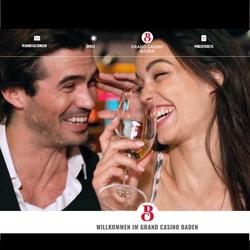 Le casino de Baden est un casino en ligne légal en Suisse