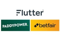 Evolution Gaming équipe en jeux en live les casinos PaddyPower et Betfair du groupe Flutter