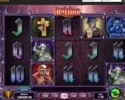 Machine a sous Demon sur Casino Extra