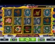 jackpot progressif de la machine a sous Arabian Nights de Netent