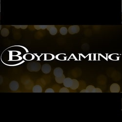 Projets du groupe Boyd Gaming pour 2020
