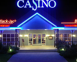 Jackpot au Casino de Barbazan