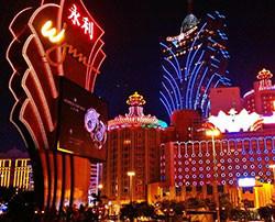 Macao va délivrer de nouvelles licences