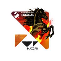 Partenariat entre Wazdan et Singular