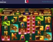 Tournoi de machines à sous en ligne sur Lucky8