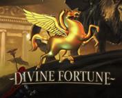 Le jackpot Divine Fortune