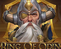 Ring of Odin sur Lucky31