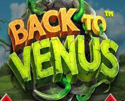 Back to Venus sur Dublinbet