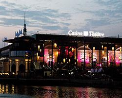 Un jackpot au Casino d'Enghien