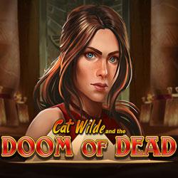 Doom of Dead sur Dublinbet