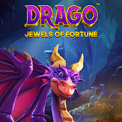 Drago Jewels of Fortune sur Cresus Casino