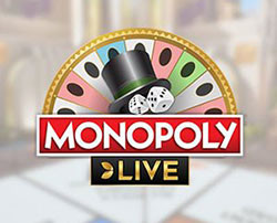 Monopoly Live sur Lucky31