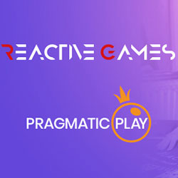 Pragmatic Play Live Casino et Reactive Games