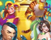 Freespins a gagner sur un tournoi de machines a sous sur Cresus Casino