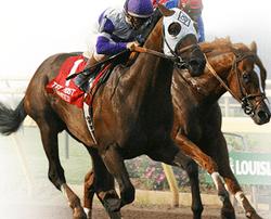 Caesars Entertainment vend le Harrah's Louisiana Downs au groupe Rubico Acquisition Corp.