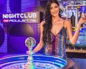 Nightclub Roulette sur Casino Extra