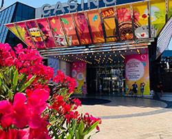 Casino Barrière Le Croisette de Cannes