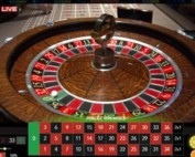 La roulette en ligne Kensington d'Authentique Gaming accessible sur Casino Extra