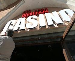 Barrière et Partouche veulent garder ouverts leurs casinos