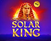 Solar King sur Lucky31