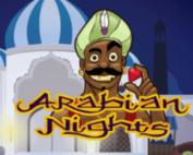 Un joueur grec devient millionnaire grace au jackpot progressif Arabian Nights