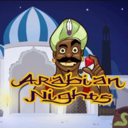 Pemain Yunani menjadi jutawan dengan jackpot progresif Arabian Nights