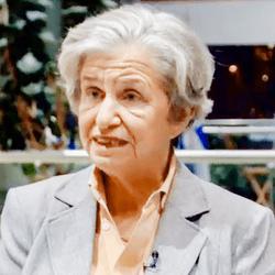 Lynne Roiter, CEO Loto-Quebec menyangkal pencucian uang di kasino grup itu