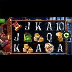 Mesin Slot Christmas Carol adalah salah satu dari 3 Slot Online Natal Teratas di Joka