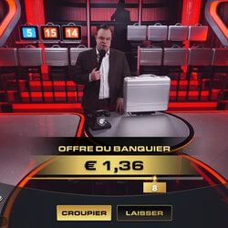 Deal or No Deal tersedia di Stakes