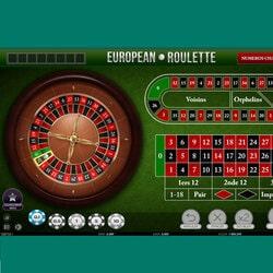 Berbagai pilihan permainan roulette gratis di Cresus Casino