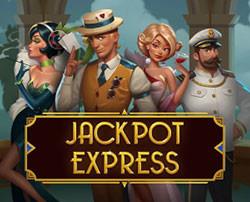 Jackpot Express syr Dublinbet
