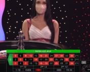 La Roulette Immersive est une des 3 roulettes en live de Magical Spin