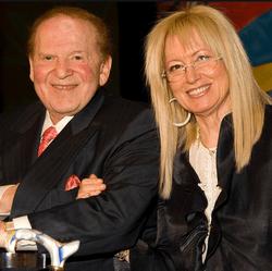 Kanker membunuh Sheldon Adelson pada usia 87 tahun
