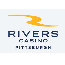 Pemain mendapatkan jackpot Ultimate Texas Hold'em di Rivers Casino Pittsburgh