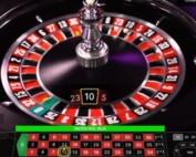 La Roulette Immersive est une des 3 meilleures roulettes en ligne