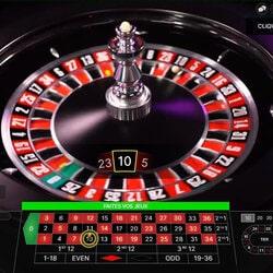 Immersive Roulette adalah salah satu dari 3 roulette online terbaik