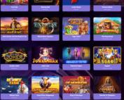 Machines a sous gratuites sur CasinoBit