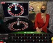 Tournoi de 3 roulettes en live d'Authentic Gaming sur Lucky31