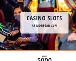Un joueur décroche le jackpot progressif au Casino of The Sky dans l'état du Connecticut
