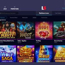 500 slot gratis di Lucky8 hanya dengan sekali klik