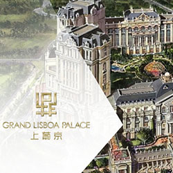 Istana Grand Lisboa