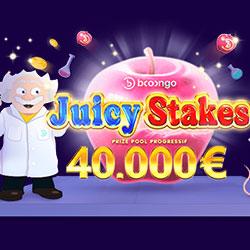 Turnamen Slot Taruhan Juicy di Madnix Casino